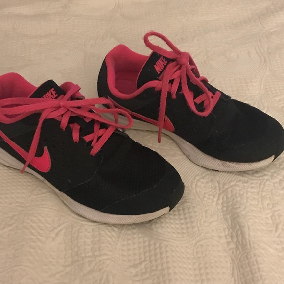 Nike Shoes Girls Tennis Poshmark